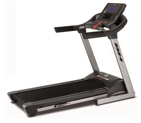 Bieżnia treningowa f3 dual - bh fitness