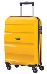 Walizka american tourister bon air 55 cm - yellow || light yellow