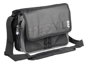 Torba freestyle jigging bag v2 spro