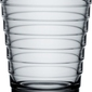 Szklanka aino aalto 220 ml szara