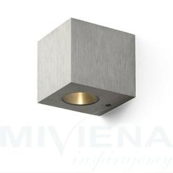 Advantage i aluminium 230v700ma led 3w 3000k