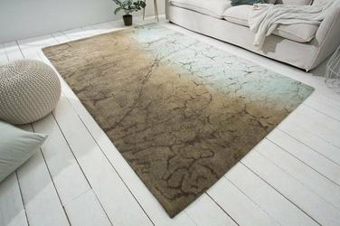 Interior Space :: Dywan FARO 240x160cm brązowyowy