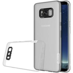 Nillkin Nature dla Samsung Galaxy S8, crystal