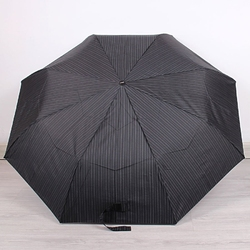 Parasol składany doppler pa147 czarny