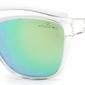 Okulary bezbarwne polaryzacyjne angielskie bloc cruise p805