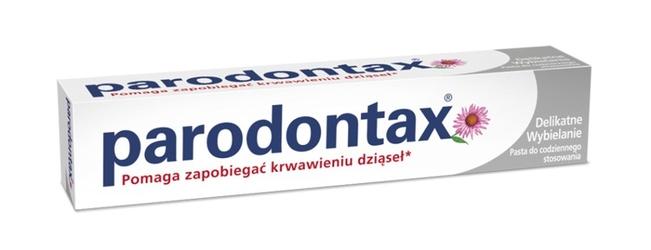 Parodontax whitening pasta do zębów 75ml