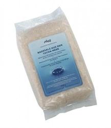 Sól do kąpieli z morza martwego 500g