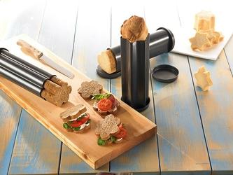 Zestaw foremek do pieczenia chleba party birkmann 210 158