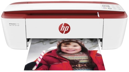 Hp inc. urządzenie wielofunkcyjne deskjet ia 3788 aio t8w49c outlet11