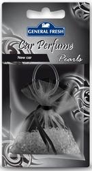 General fresh, car perfume pearls, new car, odśweżacz samochodowy, 1 sztuka