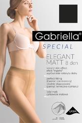 Gabriella elegant matt 8 den code 627