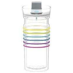 Zak designs - butelka do zimnych napojów 480 ml hydra trak