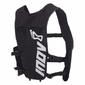 Kamizelka  plecak inov-8 race elite vest bez bidonów - czarny