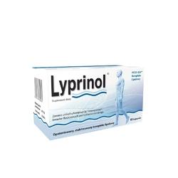 Lyprinol® 60 kaps.