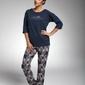 Cornette 144175 chic piżama damska