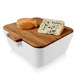 Tomorrows kitchen - pojemnik bread  dip - biały