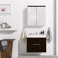 Zestaw mebli łazienkowych dream