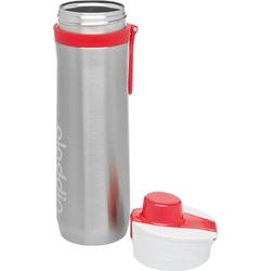 Butelka stalowa z ustnikiem active hydration aladdin czerwona 10-02674-003