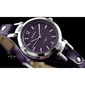Zegarek damski gino rossi lesti zg631g - violet