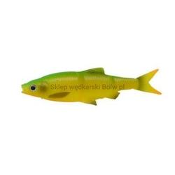 Guma Savage Gear 3D LB Roach Swim  Jerk 7,5cm 4g Firetiger x 4szt