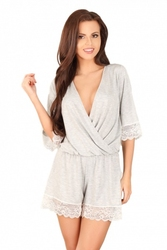 Lupoline 303 piżama damska