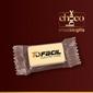 Czekoladki czekoladka firmowa