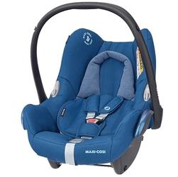 Maxi-cosi cabrio fix essential blue fotelik 0-13kg + 3 gratisy