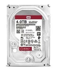 Western Digital Dysk twardy Red Pro 4TB 3,5 256MB  WD4003FFBX