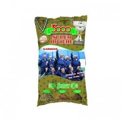 Zanęta sensas 3000 super riviere gardons 1kg