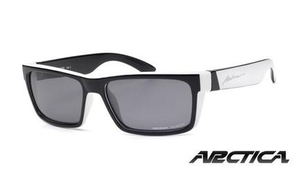 Okulary arctica s-1007b junior z polaryzacją