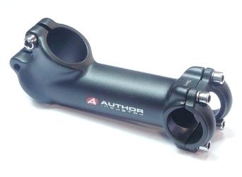 Wspornik kierownicy author aco-st-009 1-18, 110mm czarny