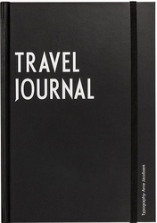 Notes travel journal