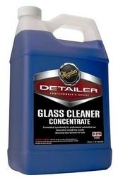 Meguiars glass cleaner koncentrat preparatu do szyb 3,78l