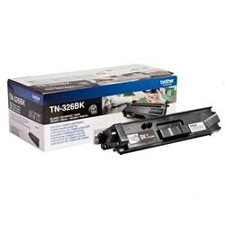 Toner Oryginalny Brother TN-326BK TN326BK Czarny - DARMOWA DOSTAWA w 24h