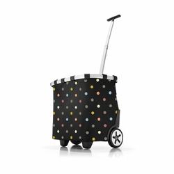 Koszyk na kółkach Carrycruiser Dots