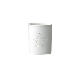 Świecznik na tealight star bloomingville