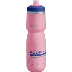 Bidon camelbak podium chill 24 oz pink-ultramarine 710 ml 1873603071