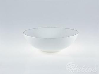 Salaterka 26 cm - 3607 Sofia  Platynowa