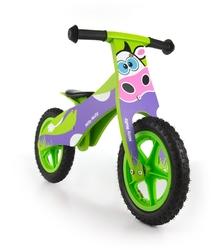 Milly Mally Duplo Krowa Rowerek biegowy + PUZZLE