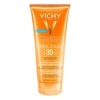 Vichy ideal soleil ultralekkie mleczko-żel spf30
