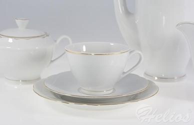 Garnitur do kawy na 12 os. 39 części - 3604 feston
