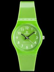 Damski zegarek PERFECT A929 - green zp803e