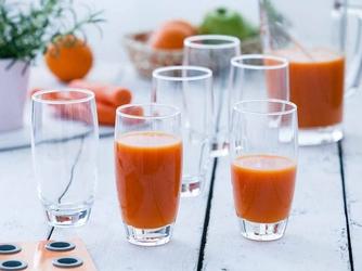Szklanki do napojów i drinków altom design drink 350 ml komplet 6 szt.