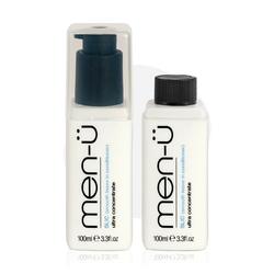 Men-u męska odżywka do włosów bez spłukiwania slic 100ml produkt mens health uzupełnienie
