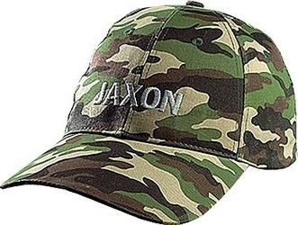 Czapka moro z daszkiem Jaxon UJ-CZ05