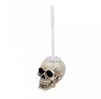 Brush with death - szczotka do wc z czaszką