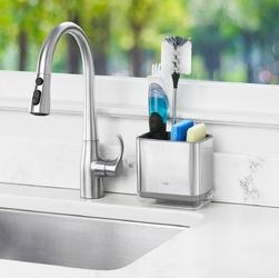 Pojemnik na przybory do zmywania z ociekaczem good grips oxo 13192100mlnyk