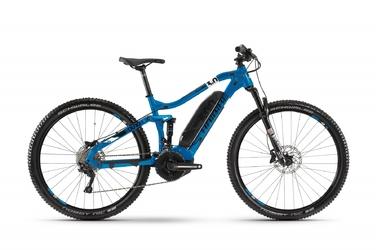 Rower górski elektryczny haibike fullnine 3.0 2020