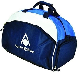 Aquasphere torba sports bag royal medium 52 l
