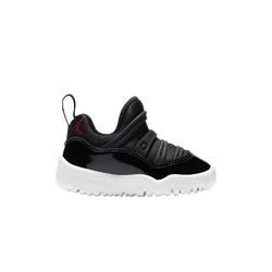 Buty dziecięce air jordan 11 retro little flex 72-10 td - bq7102-002